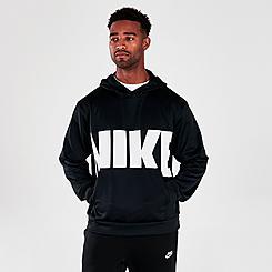 Men's Nike Therma-FIT Starting 5 Hoodie