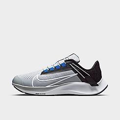 Men's Nike Air Zoom Pegasus 38 FlyEase Running Shoes (Wide Width 4E)