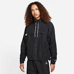 Men's Jordan Jumpman Windbreaker Jacket