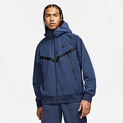 Men's Nike Sportswear Tech Essentials Windrunner Jacket