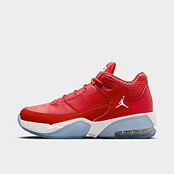 Boys' Big Kids' Jordan Max Aura 3 Basketball Shoes