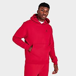 Men's Jordan Essentials Fleece Pullover Hoodie