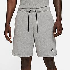 Men's Jordan Essentials French Terry Fleece Shorts