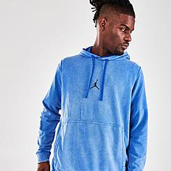 Men's Jordan Dri-FIT Air Fleece Pullover Hoodie