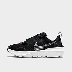 Little Kids' Nike Crater Impact Running Shoes