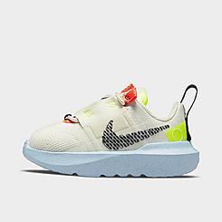 Kids' Toddler Nike Crater Impact Running Shoes