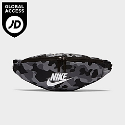 Nike Heritage 2.0 Camo Hip Pack