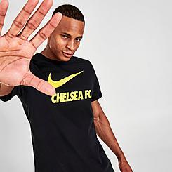 Men's Nike Chelsea FC Swoosh T-Shirt
