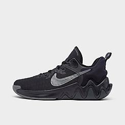 Big Kids' Nike Giannis Immortality Basketball Shoes