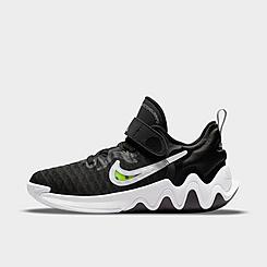 Little Kids' Nike Giannis Immortality Basketball Shoes