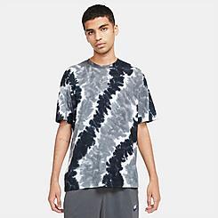 Men's Nike Sportswear Max 90 Tie-Dye T-Shirt