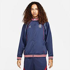 Men's Jordan Paris Saint-Germain Club Anthem Jacket