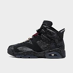 Women's Air Jordan Retro 6 SE Basketball Shoes