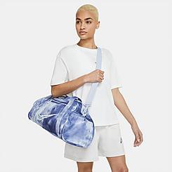 Nike Gym Club Tie-Dye Training Duffel Bag