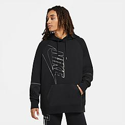Women's Nike Icon Clash Fleece Hoodie