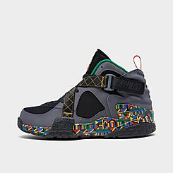 Men's Nike Air Raid Live Together Play Together Basketball Shoes