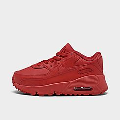 Kids' Toddler Nike Air Max 90 Casual Shoes