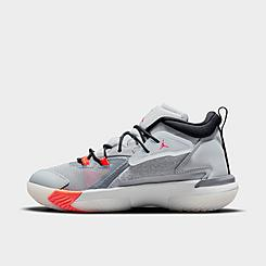 Little Kids' Jordan Zion 1 Basketball Shoes