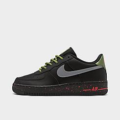 Little Kids' Nike Force 1 SE Casual Shoes