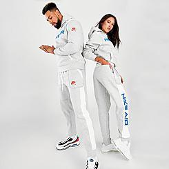 Nike Air Side Hit Fleece Joggers