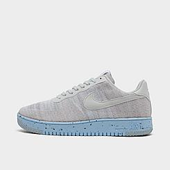 Men's Nike Air Force 1 Crater Flyknit Casual Shoes