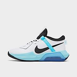 Big Kids' Nike Air Zoom Crossover Basketball Shoes