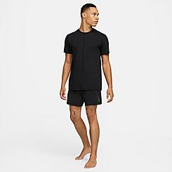 Men's Nike Dri-FIT Active 2-in-1 Yoga Shorts