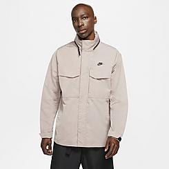 Men's Nike Sportswear Premium Essentials M65 Jacket