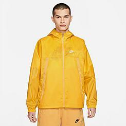Men's Nike Sportswear Revival Woven Jacket