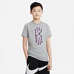Boys' Nike Dri-FIT Kyrie Training T-Shirt