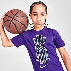 Boys' Nike Dri-FIT Kyrie Training T-Shirt