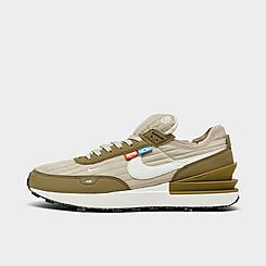 Men's Nike Waffle One Premium Casual Shoes