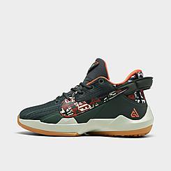 Little Kids' Nike Freak 2 Basketball Shoes