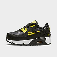 Boys' Toddler Nike Air Max SE Casual Shoes