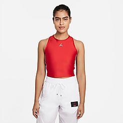 Women's Jordan Essential Crop Sports Bra