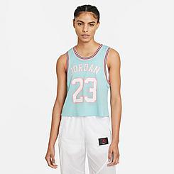 Women's Jordan Essential Basketball Jersey