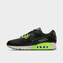 Men's Nike Air Max 90 Recycled Felt Casual Shoes
