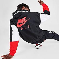 Men's Jordan AJ4 Lightweight Jacket