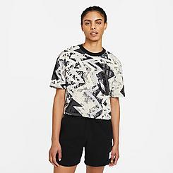 Women's Jordan Heatwave T-Shirt