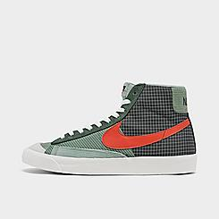 Nike Blazer Mid '77 Patch Casual Shoes