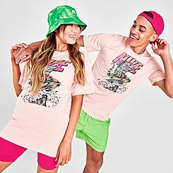 Men's Nike Sportswear Beach Jet Ski Casual T-Shirt