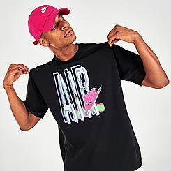 Men's Nike Sportswear DNA Air Casual T-Shirt