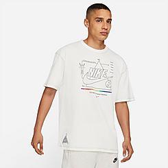 Men's Nike Sportswear Mind Body Sole T-Shirt