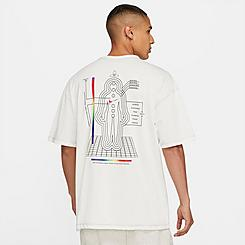 Men's Nike Sportswear Wellness T-Shirt