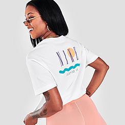 Women's Nike Sportswear Vintage T-Shirt