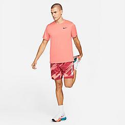 Men's Nike Dri-FIT Sport Clash Woven Training Shorts