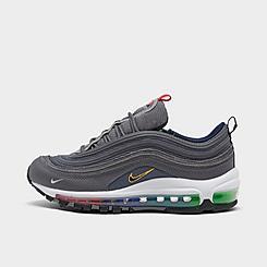 Big Kids' Nike Air Max 97 EOI Casual Shoes