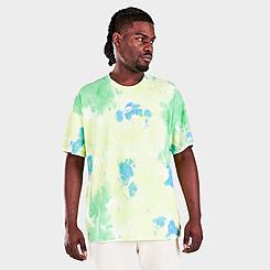 Men's Nike Sportswear Essential Tie-Dye T-Shirt