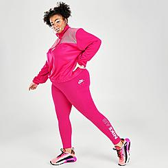 Women's Nike Sportswear Air Leggings (Plus Size)