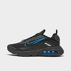 Boys' Big Kids' Nike Air Max 2090 Casual Shoes